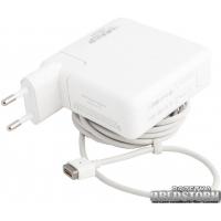 Блок питания PowerPlant для ноутбука Apple (18.5V 85W 4.6A) (AP85EMAG)