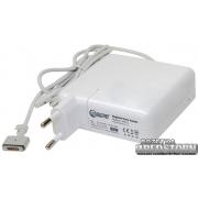 Блок питания ExtraDigital для ноутбуков Apple (20V 4.25A 85W) (PSA3802)