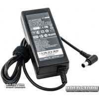 Блок питания PowerPlant для ноутбука Samsung (14V 42W 3A) (SA42B6544)
