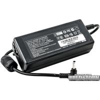 Блок питания PowerPlant для ноутбука Asus (19V 45W 2.37A) (AS45F3011)
