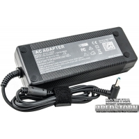 Блок питания PowerPlant для ноутбука HP (19.5V 120W 6.15A) (HP120G4530)