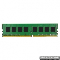 Оперативная память Kingston DDR4-2400 4096MB PC4-19200 (KCP424NS6/4)