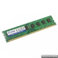 Оперативная память LEVEN DDR3 8 GB 1600 MHz JR3U1600172308-8M (F00181625)