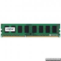 Оперативная память Crucial DDR3L-1866 4096MB PC3-14900 (CT51264BD186DJ)