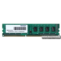 Patriot DDR3-1600 4096MB PC3-12800 Signature Line (PSD34G160081)