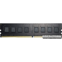 G.Skill DDR4-2400 4096MB PC4-19200 Value (F4-2400C15S-4GNT)