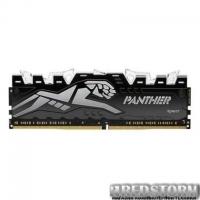 Модуль памяти для компьютера DDR4 8GB 2800 MHz Panther Rage Series Apacer (EK.08G2W.GFJ)