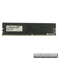 Оперативная память AFOX DDR4-2133 8192MB PC4-17000 (AFLD48VK1P)