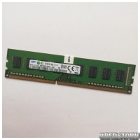 Оперативная память Samsung DDR3 2Gb 1600MHz PC3 12800U 1R8 CL11 (M378B5773DH0-CK0)