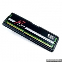 Модуль памяти DDR3 4GB/1600 GOODRAM Play Black (GY1600D364L11/4G)