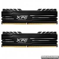 Оперативная память A-DATA DDR4 32768Mb XPG Gammix D10 Black (AX4U3000316G16-DBG)