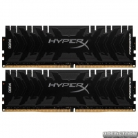 Оперативная память HyperX DDR4-3600 32768MB PC4-28800 (Kit of 2x16384) Predator (HX436C17PB3K2/32)