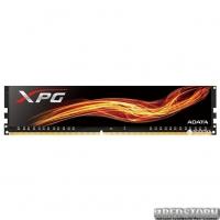 Оперативная память ADATA DDR4-3000 8192MB PC4-24000 XPG Flame (AX4U300038G16-SBF)