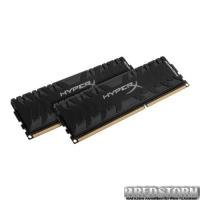 Kingston DDR3-2400 16384MB PC3-19200 (Kit of 2x8192) HyperX Predator (HX324C11PB3K2/16)