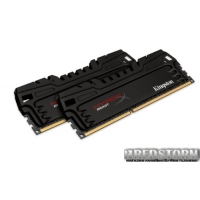 Kingston DDR3-1600 16384MB PC3-12800 (Kit of 2x8192) HyperX Beast (KHX16C9T3K2/16X)