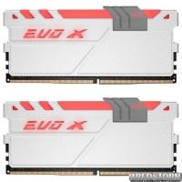Модуль памяти для компьютера DDR4 16GB 2x8GB 2133 MHz GEIL (GLWG416GB2133C15DC)