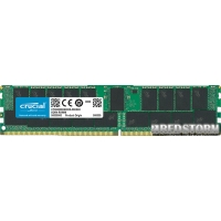 Crucial DDR4-2400 32764MB PC4-19200 ECC Registered (CT32G4RFD424A)