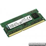 Kingston SODIMM DDR3L-1600 4096MB PC3L-12800 (KVR16LS11/4)