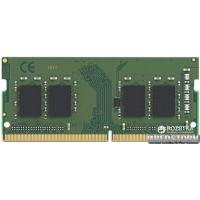 Kingston SODIMM DDR4-2133 4096MB PC4-17000 (KVR21S15S8/4)