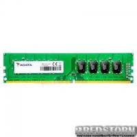 Модуль памяти для компьютера DDR4 16GB 2400 MHz ADATA (AD4U2400316G17-R)
