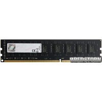 G.Skill DDR3-1600 8192MB PC3-12800 (F3-1600C11S-8GNT)