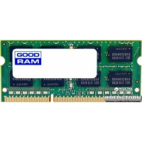 Goodram SODIMM DDR3-1600 8192MB PC3-12800 Apple iMac (W-AMM16008G)