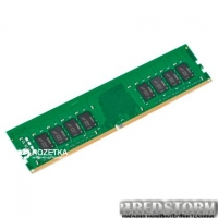 Kingston DDR4-2666 16384MB PC4-21300 (KVR26N19D8/16)