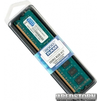 Goodram DDR3-1333 8192MB PC3-10600 (GR1333D364L9/8G)