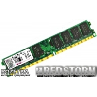 Transcend JetRam DDR2-800 2048MB PC2-6400 (JM800QLU-2G)