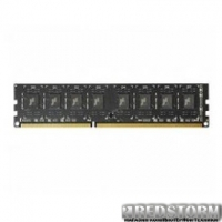 Модуль памяти DDR3 2GB/1600 Team Elite (TED32G1600C1101)