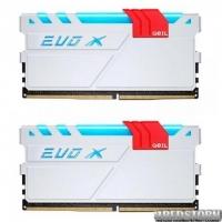 GEIL DDR4 32GB (2x16GB) 2400 MHz (GEXG432GB2400C16DC)