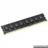 Оперативная память AMD DDR3-1600 8192MB PC3-12800 R5 Entertainment Series (R538G1601U2S-U)
