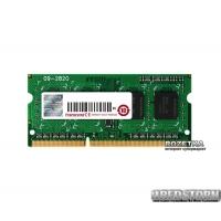 Transcend SODIMM DDR3L-1600 4096MB PC3-12800 (TS512MSK64W6H)