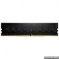 Оперативная память GeIL DDR4-2400 4096MB PC4-19200 Pristine (GP44GB2400C17SC)