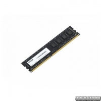 Оперативная память AMD DDR3 4096Mb Entertainment (R534G1601U1S-UOBULK)