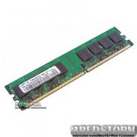 Оперативная память Samsung DDR2-800 2048MB PC2-6400 (M378T5663EH3-CF7)