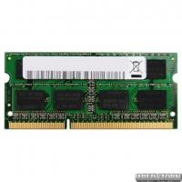 Оперативная память Golden Memory SoDIMM DDR3 4096Mb (GM16LS11/4)