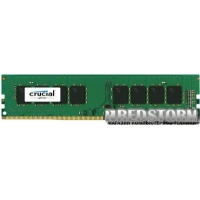 Crucial DDR4-2133 4096MB PC4-17000 (CT4G4DFS8213)