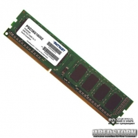 Оперативная память Patriot DDR3-1600 8192MB PC3-12800 Signature Line (PSD38G16002)
