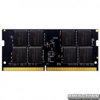 Оперативная память GeIL SODIMM DDR4-2666 4096MB PC4-21300 (GS44GB2666C19SC)