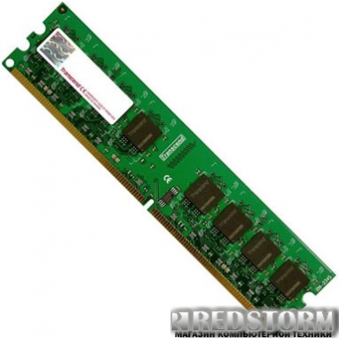 Память Transcend JetRam DDR3-1600 4096MB PC3-12800 (JM1600KLH-4G)