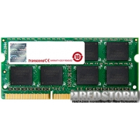 Transcend SODIMM DDR3-1600 8192MB PC3-12800 (TS1GSK64W6H)