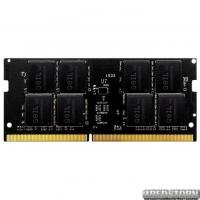 Оперативная память GeIL SODIMM DDR4-2133 4096MB PC4-17000 (GS44GB2133C15SC)