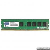 Оперативная память Goodram DDR4-2133 16384MB PC4-17000 (GR2133D464L15/16G)
