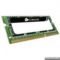 Оперативная память Corsair 8GB 1x8GB 1600Mhz DDR3L CL11 1.35V SODIMM (CMSO8GX3M1C1600C11)