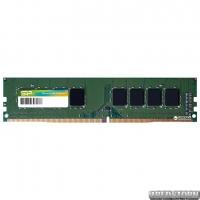 Оперативная память Silicon Power DDR4-2400 8192MB PC4-19200 (SP008GBLFU240B02)