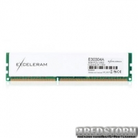 Модуль памяти для компьютера DDR3 8GB 1600 MHz White Sark eXceleram (E30304A)