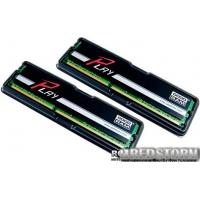 Goodram DDR3-1866 16384MB PC3-15000 (Kit of 2x8192) Play Black (GY1866D364L10/16GDC)