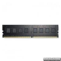 Модуль памяти для компьютера DDR4 4GB 2400 MHz G.Skill (F4-2400C17S-4GNT)