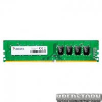 МОДУЛЬ ПАМЯТИ ДЛЯ КОМПЬЮТЕРА DDR4 8GB 2666 MHZ ADATA (AD4U266638G19-S)
